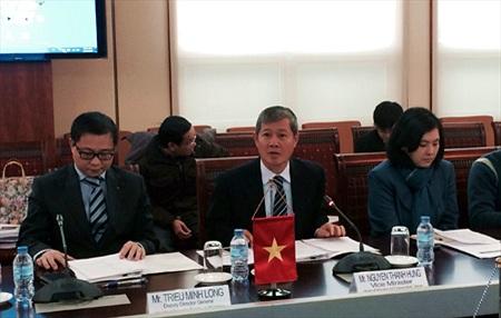 VN mong Nhật Bản hỗ trợ xây dựng chính sách cho CNTT