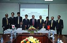 VNPost bắt tay Bưu chính Nhật Bản