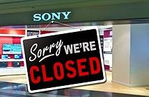 Sony đóng toàn bộ cửa hàng bán lẻ ở Canada
