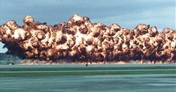Bỏ qua lệnh trừng phạt, công ty Mỹ vẫn mua động cơ tên lửa Nga
