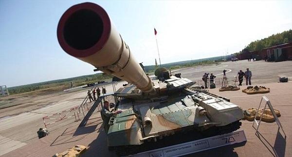 Nga sẽ gặp vấn đề trong việc mua vũ khí vào năm 2015
