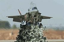 Tiết lộ sốc, tiêm kích tàng hình F-35 lỗi thời 10 năm