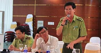 Việt Nam - Campuchia hợp tác bảo tồn xuyên biên giới