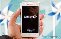 Tổng quan Samsung Z1 'giá rẻ' chạy Tizen OS: 'Vỏ cũ, ruột mới'