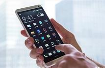 Lượng ứng dụng trên Android đã vượt iOS