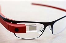 Từ 19/1, ngừng bán kính thông minh Google Glass