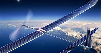 Dự án thiết bị bay phát Internet: Bỏ thì thương, vương thì tội
