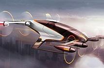 Airbus sẽ thử nghiệm Taxi bay không người lái