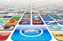 Apple đối mặt với vụ kiện độc quyền ứng dụng iOS
