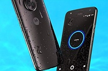 Moto X5 sẽ có 4 camera, viền mỏng và cụm notch phong cách iPhone X
