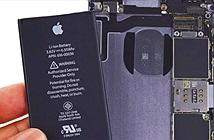 NÓNG: Phát hiện nguyên nhân pin iPhone phát nổ
