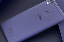 Top smartphone màn hình tràn viền giá dưới 5 triệu đồng