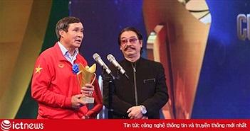 9 gương mặt thể thao được vinh danh tại Gala Cúp Chiến thắng 2017