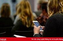 Đan Mạch khởi tố 1.000 người chia sẻ clip sex qua Facebook