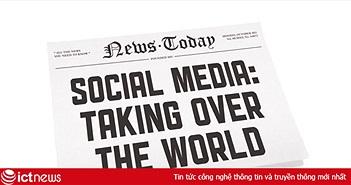Facebook cải tổ News Feed, hệ lụy đến các hãng báo chí