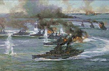 HMS Dreadnought: Thiết giáp hạm viết lại lịch sử hải quân thế giới