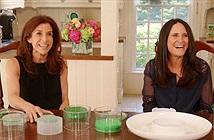 Hai bà nội trợ phát minh sản phẩm triệu đô