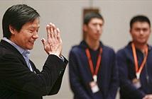 Chân dung Lei Jun - Steve Job của Trung Quốc: Người vực Xiaomi dậy từ tro tàn, được dự báo sẽ vượt mặt cả Apple trong năm 2018