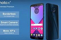Rò rỉ lộ trình ra mắt smartphone 2018 của Motorola, Moto X5 có cả tai thỏ