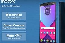 Moto X5 được dự báo sẽ là bản nâng cấp đáng giá