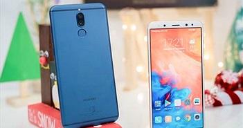 Đánh giá Huawei nova 2i: đối thủ đáng gờm trong phân khúc tầm trung