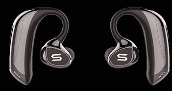 Soul Audio ra mắt tai nghe chỉnh dáng tập thể thao cho người dùng