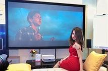 ViewSonic ra mắt loạt màn hình và máy chiếu 4K tại thị trường Việt Nam