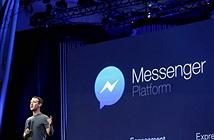 Facebook Messenger sắp có cải tiến lớn