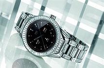 Tag Heuer giới thiệu smartwatch phủ kim cương đắt nhất thế giới