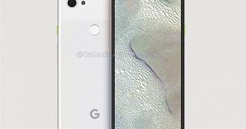 Pixel 3 Lite XL tầm trung sẽ có RAM lên tới 6GB