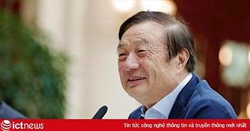 """Chủ tịch Huawei hâm mộ Steve Jobs, mắc nợ con cái và muốn... """"bất tử"""""""