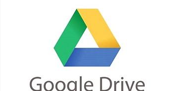 Cẩn thận với Google Drive: Một 'thiên đường' đầy spam