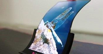MWC 2019: LG sẽ ra mắt smartphone màn hình gập?