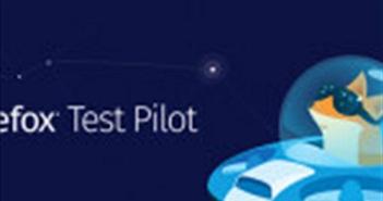 Mozilla đóng cửa chương trình Test Pilot