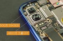 Mổ bụng Redmi Note 7 giá 3,4 triệu ngoài camera 48MP có gì đặc biệt?