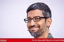 Công ty mẹ Google lần đầu tiên chạm mốc vốn hóa 1 nghìn tỷ USD