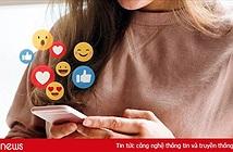 Vì sao người xài 7749 bộ lọc trước khi đăng hình bản thân lên mạng xã hội lại không hạnh phúc?