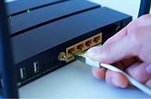 Cách sửa lỗi máy tính không thể kết nối WiFi
