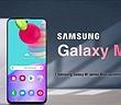 Samsung Galaxy M62 được chứng nhận FCC với pin 7.000 mAh
