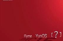 Meizu hé lộ smartphone chạy Ubuntu trước thềm MWC 2015