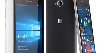 Vì đâu tính năng Continuum vắng bóng trên Lumia 650?