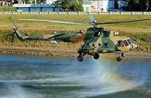 Tính năng trực thăng vận tải tốt nhất của Nga