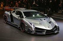Lamborghini thu hồi hàng nghìn siêu xe vì nguy cơ cháy nổ