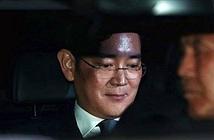 Phó Chủ tịch Samsung bị bắt vì các tội danh hối lộ
