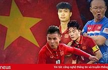 VTV phát sóng chương trình đặc biệt về U23 Việt Nam từ mùng 2 Tết Mậu Tuất