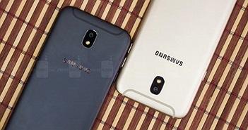 Rò rỉ cấu hình smartphone giá rẻ Samsung Galaxy J4 (2018)