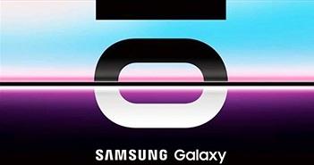 Toàn cảnh Galaxy S10 trước giờ G