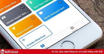 Cách hẹn giờ gửi SMS tự động trên iPhone