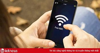 Làm thế nào để an toàn khi sử dụng Wi-Fi công cộng?