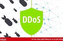 Tội phạm DDoS giảm nhưng sẽ nâng cao kỹ năng tấn công